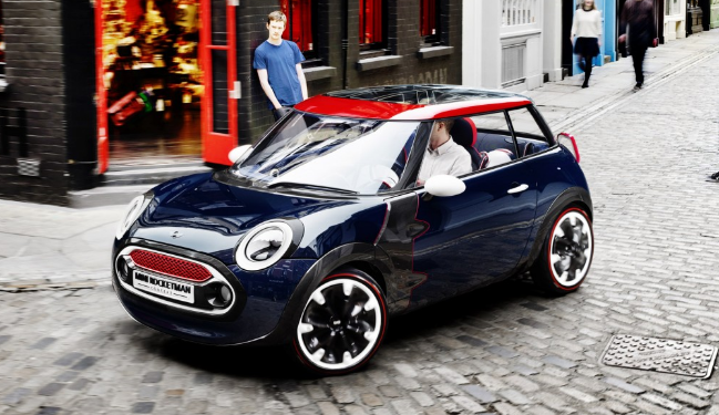 Mini Rocketman Release Date >> 2017 Mini Rocketman Review Release Date Performance Price This