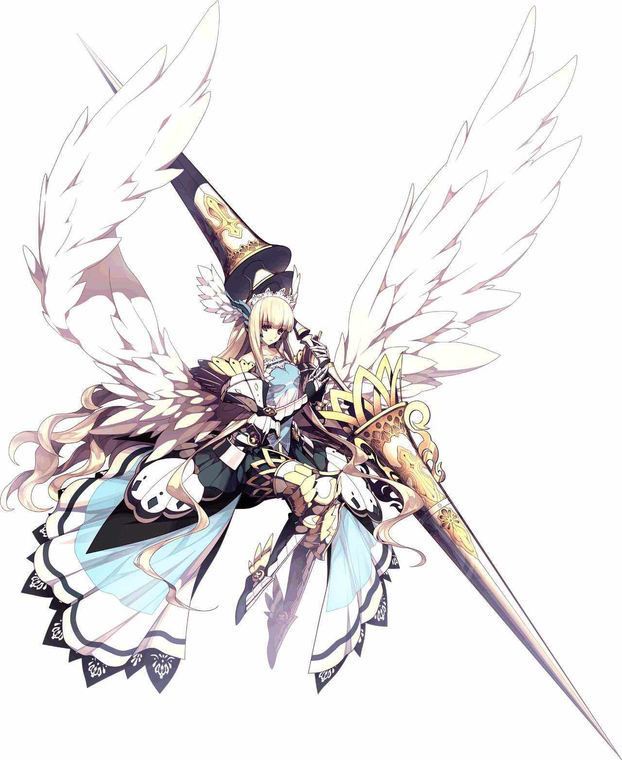 Legend of valhalla character design in 2018 pinterest manga personnage and anime - Personnage manga fille ...