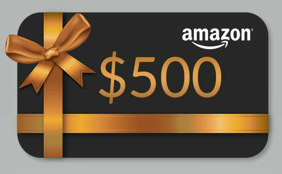 Get 500 To Spend At Amazon To Get This Offer Please Visit Our Website Thanks Offer Offers G Gift Card Generator Gift Card Balance Amazon Gift Card Free