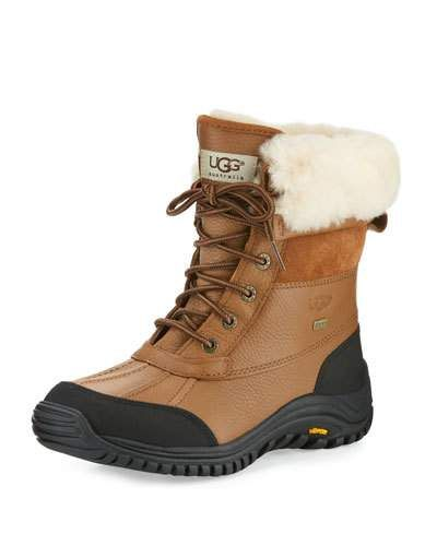 badd2f812e3 Adirondack II Leather Hiker Boot Otter Brown in 2019 | Stuff to Buy ...