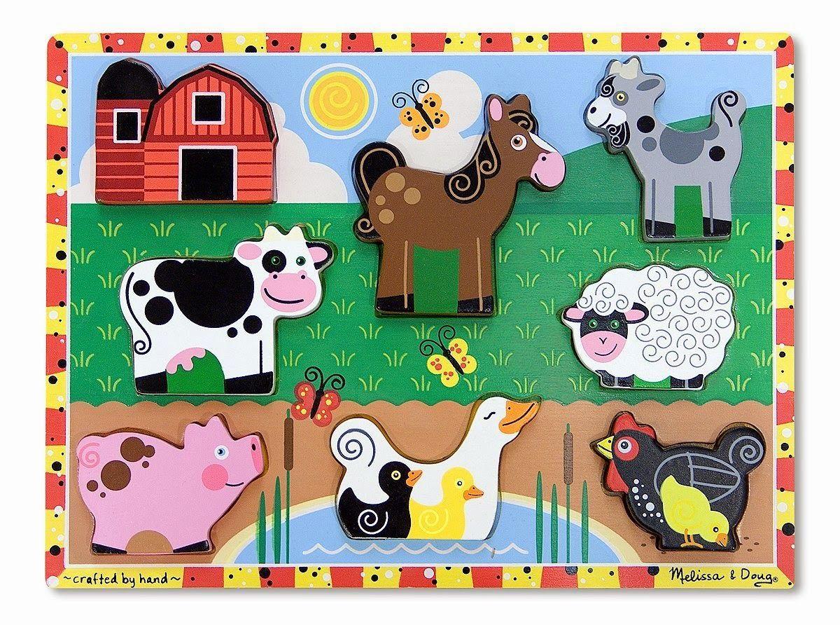 Ricki's Preschool Speechie: 12 Essential Preschool Toys For Your Speech-Language ToolBox 2014