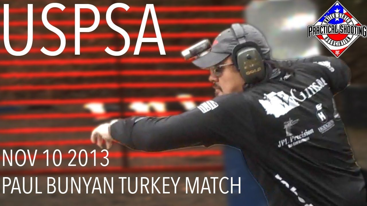 Uspsa Shooters Are The Best Friends Uspsa Competition Shooting Competition