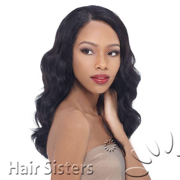 Outre Remy Human Hair Weaving Duvessa Paris Wave Hairsisters