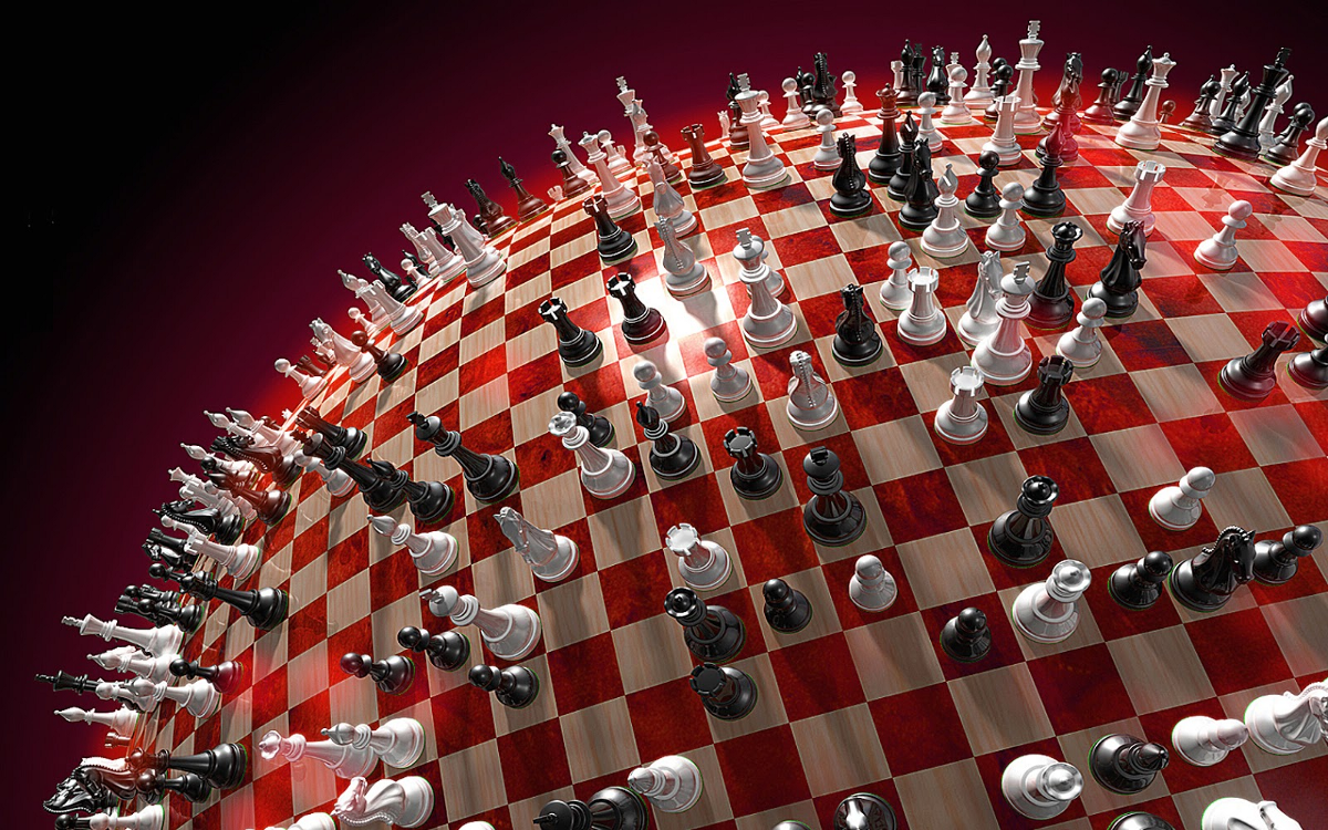 """The Real """"state Of Power"""" Is Culture Chess Gameschess Boardsdesktop"""