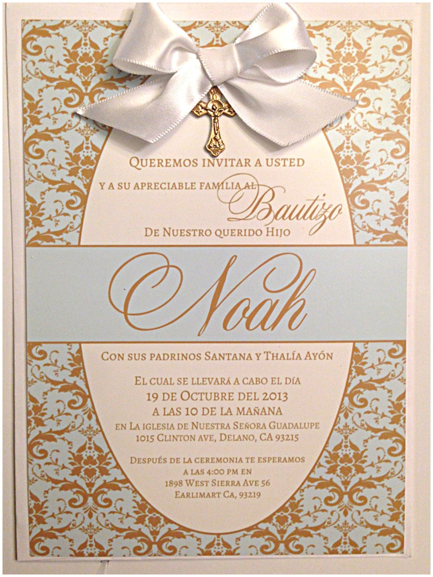 Baptism Invitations Madebyme Cute Baby Boy Baptism Invitations With