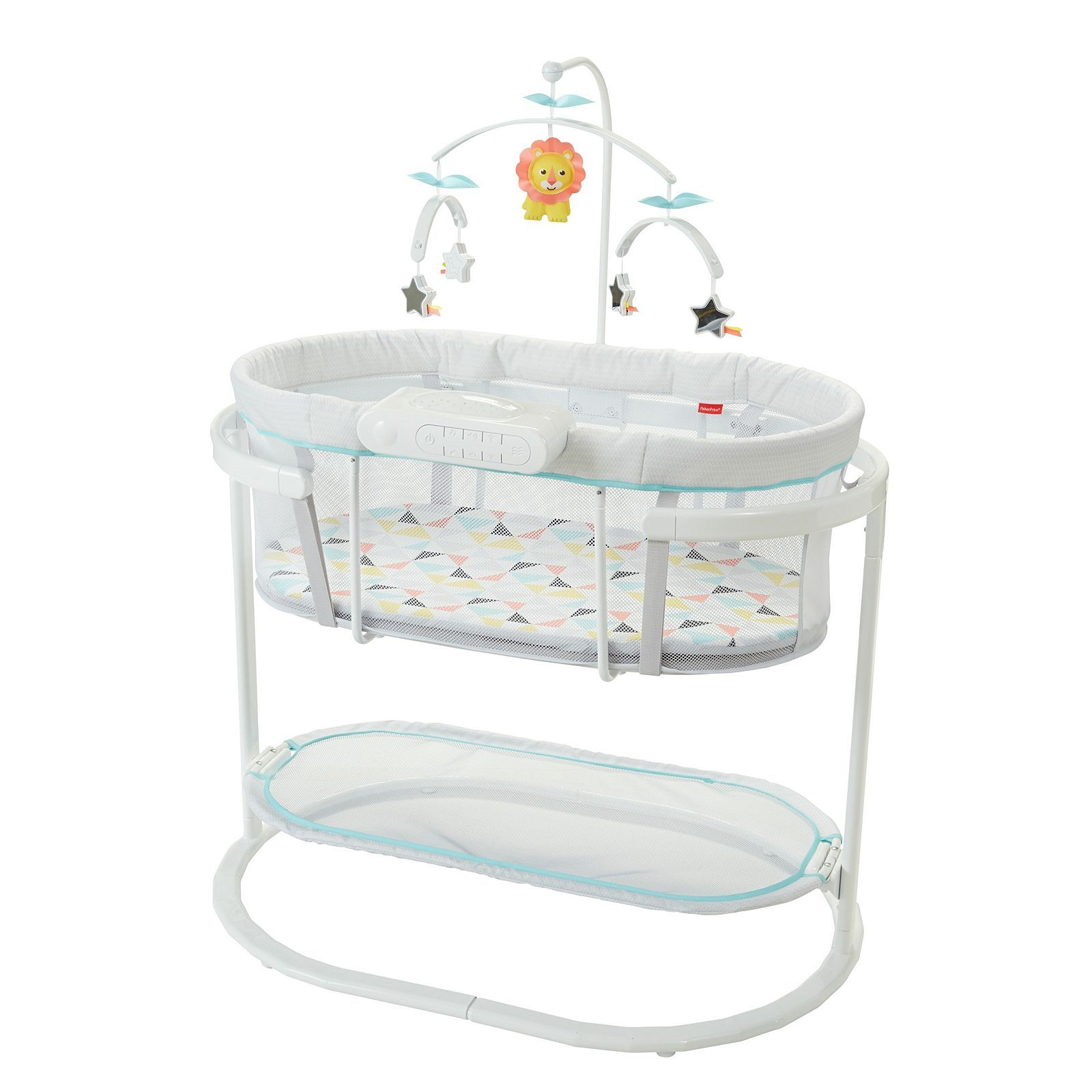 fisher price soothing motions bassinet dpv72 fisher price baby