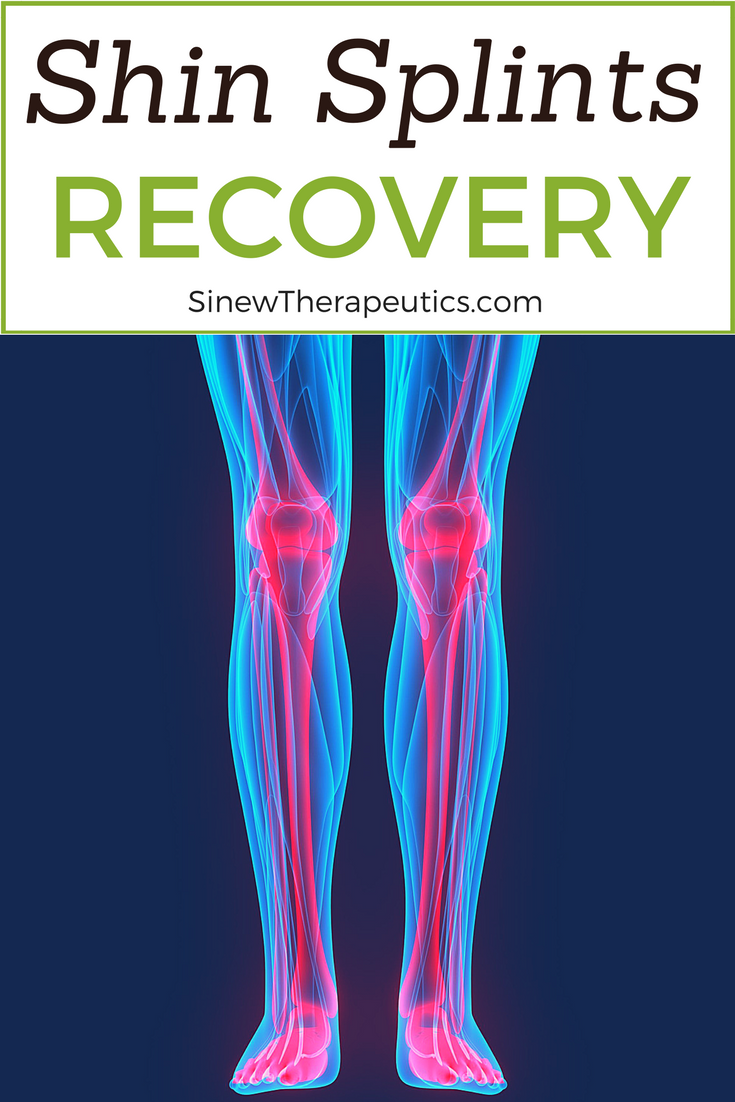 Symptoms, causes and treatment of posterior shin splints :: Miss ...