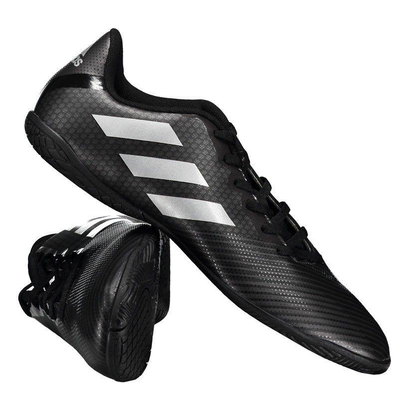 31fe8f6eec Chuteira Adidas Artilheira 17 IN Futsal Preta Somente na FutFanatics você  compra agora Chuteira Adidas Artilheira