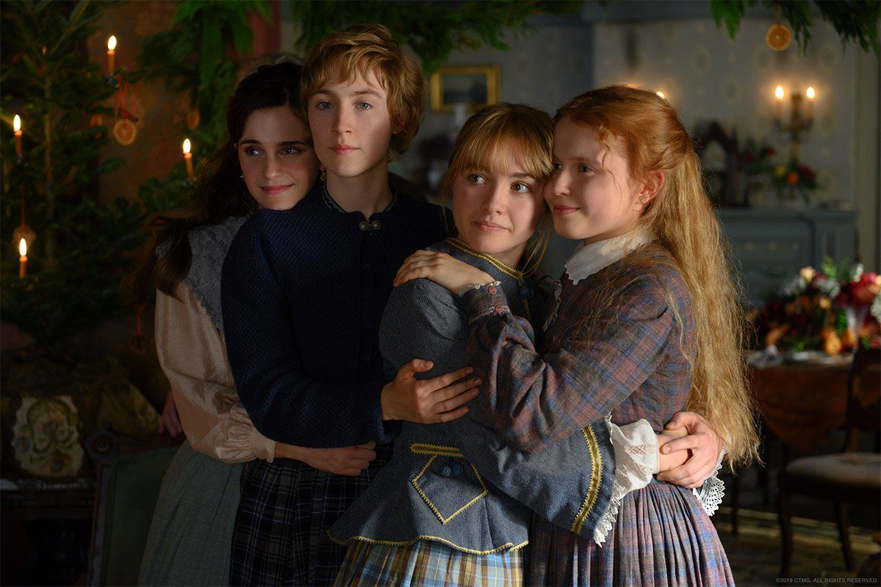 Little Women (2019) Photo | Woman movie, Florence pugh, Sony pictures