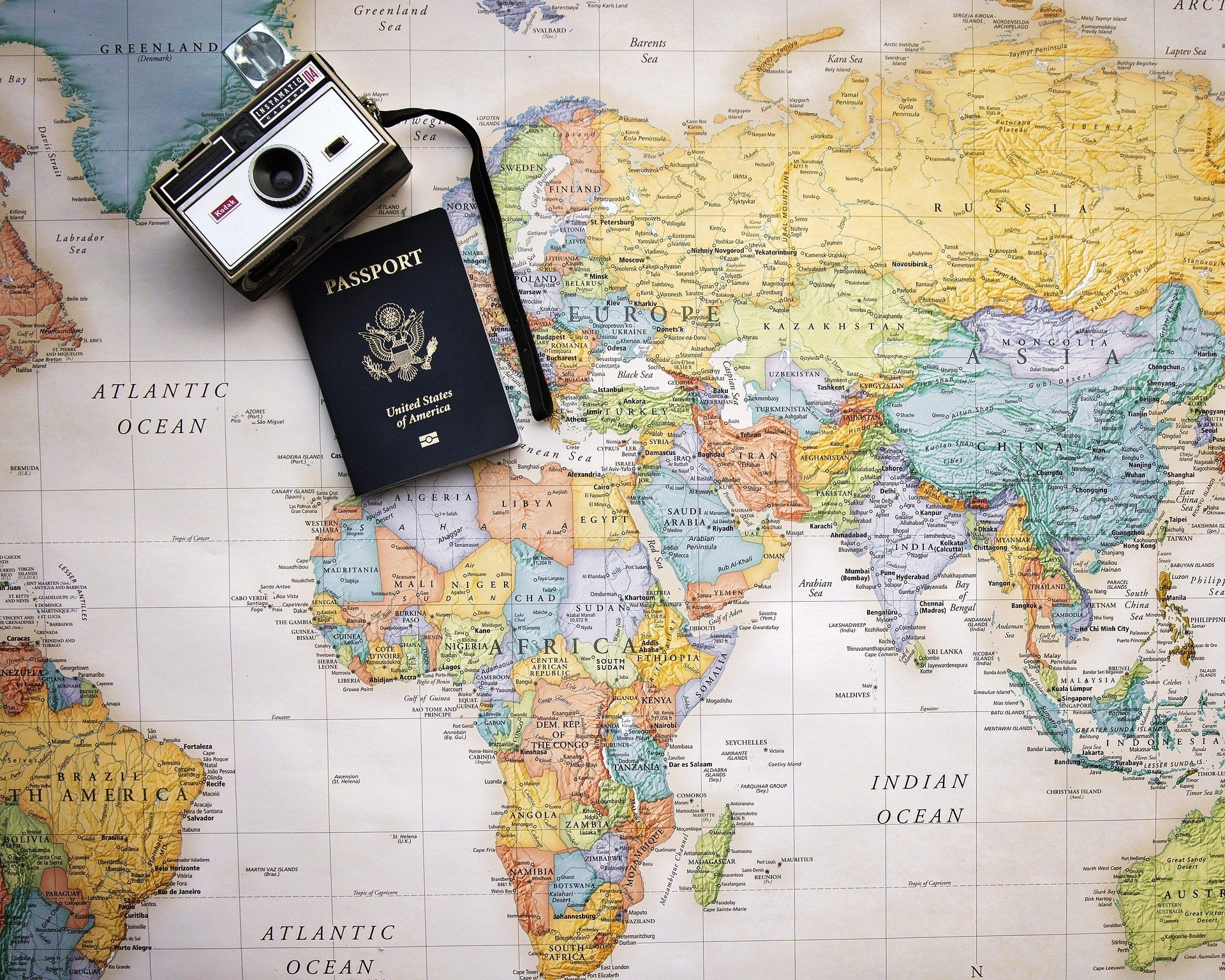 Account Suspended Australia Packing List Solo Travel Trip