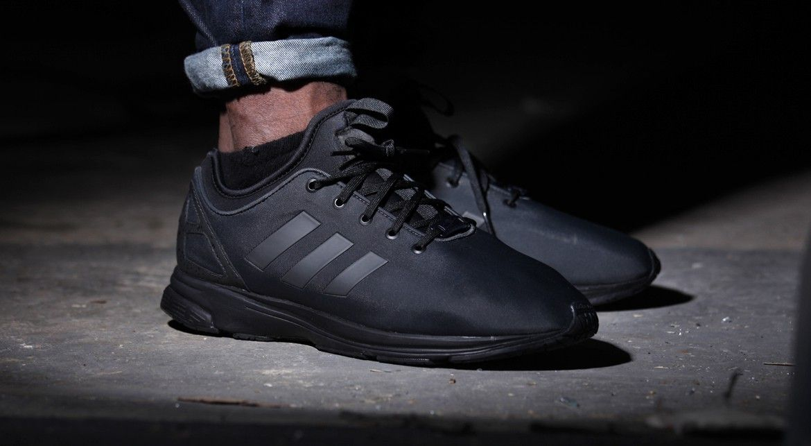 "ZX Flux Tech NPS ""Blackout"" 
