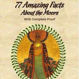 77 AMAZING FACTS ABOUT THE MOORS DOWNLOAD