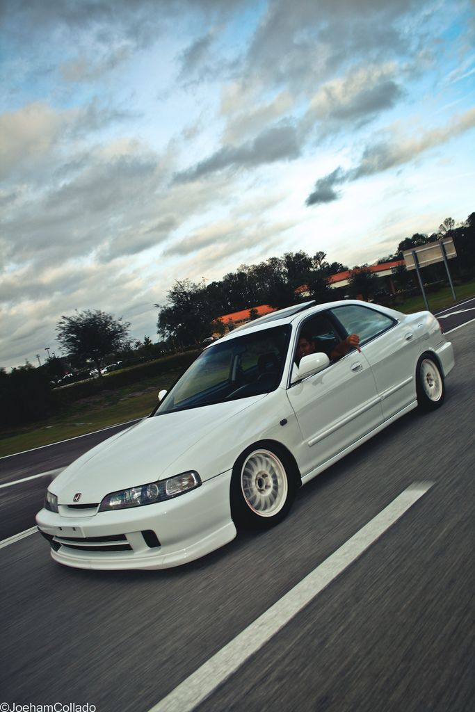 JDM Integra 4 Door & JDM Integra 4 Door | Cars | Pinterest | Jdm Honda and Cars