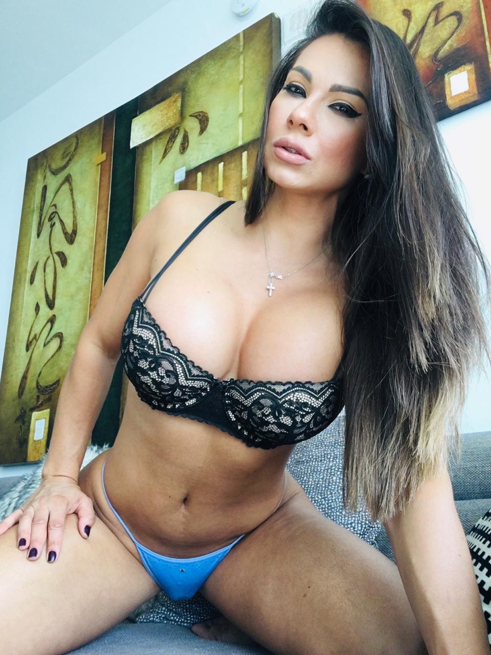 Playboy esperanza gomez Free Esperanza