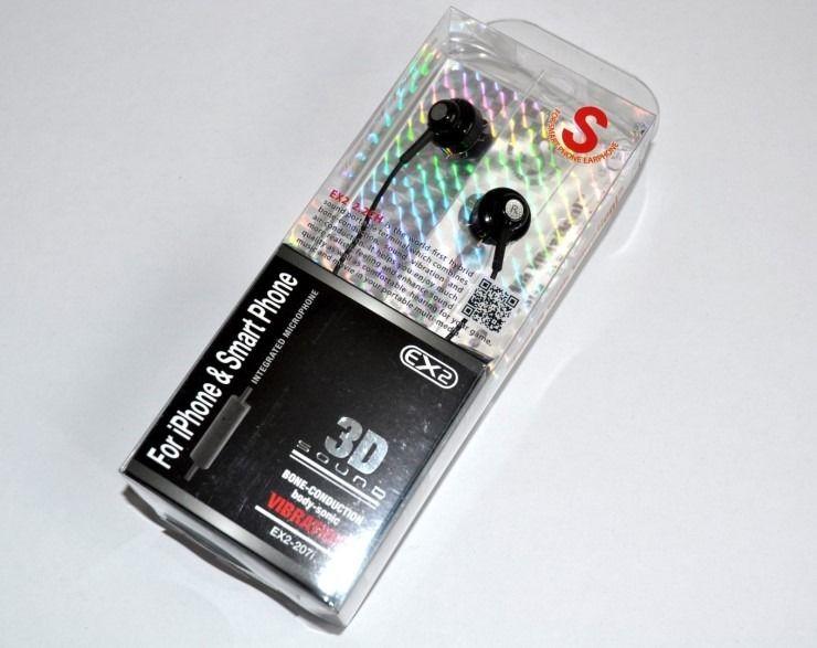 it를 담다. IT tong :: [아이필유 207i] 스마트폰 이어폰~ 3D 체감! 아이필유 207i