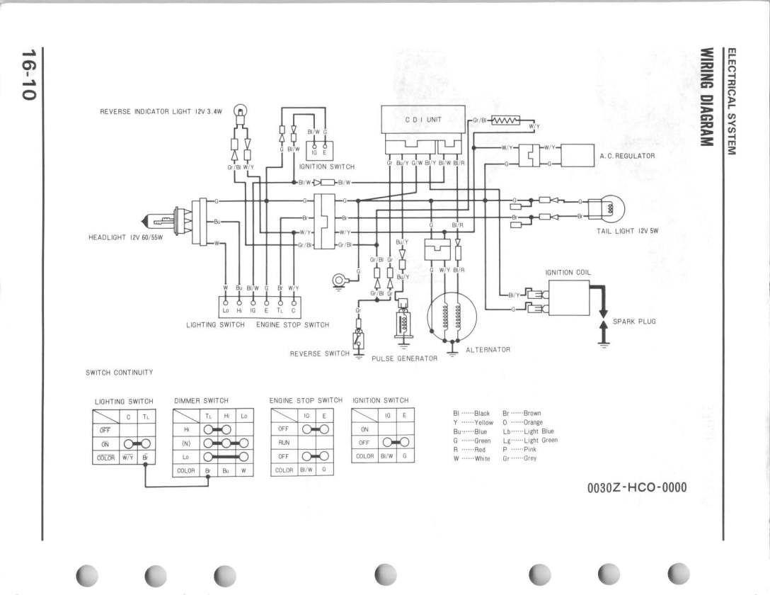 Honda Accord Wiring Diagram Stereo At