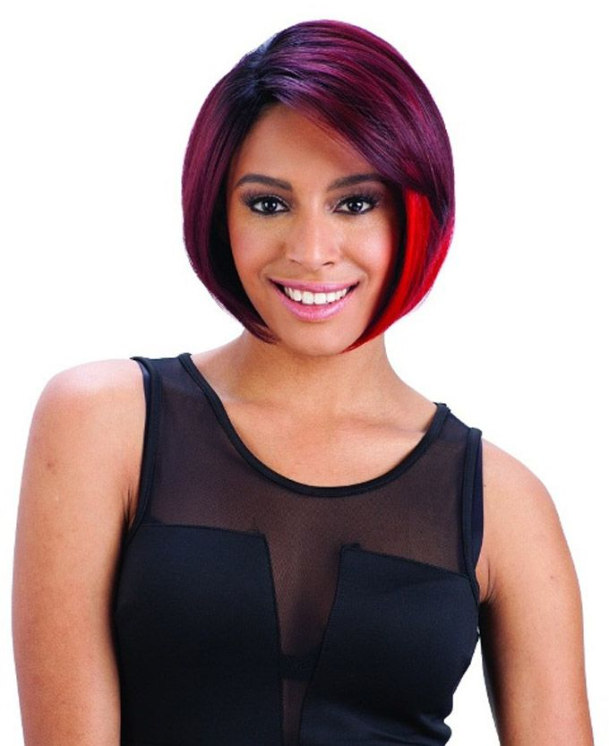 bob hairstyles for black women | Modification of Bob ...