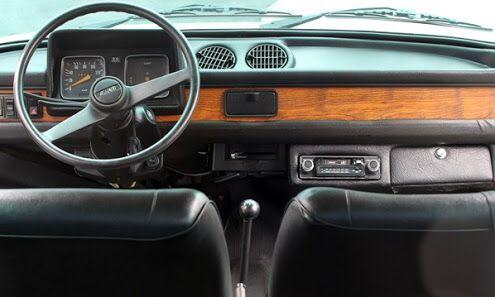 Painel 147 147 Fiat Primeiro Carro Chevette