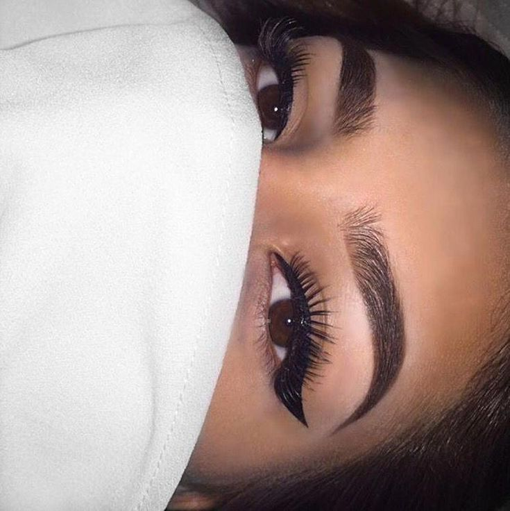 Photo of Thick eyebrows Eyebrow makeup for beginners | How can i keep my eye …
