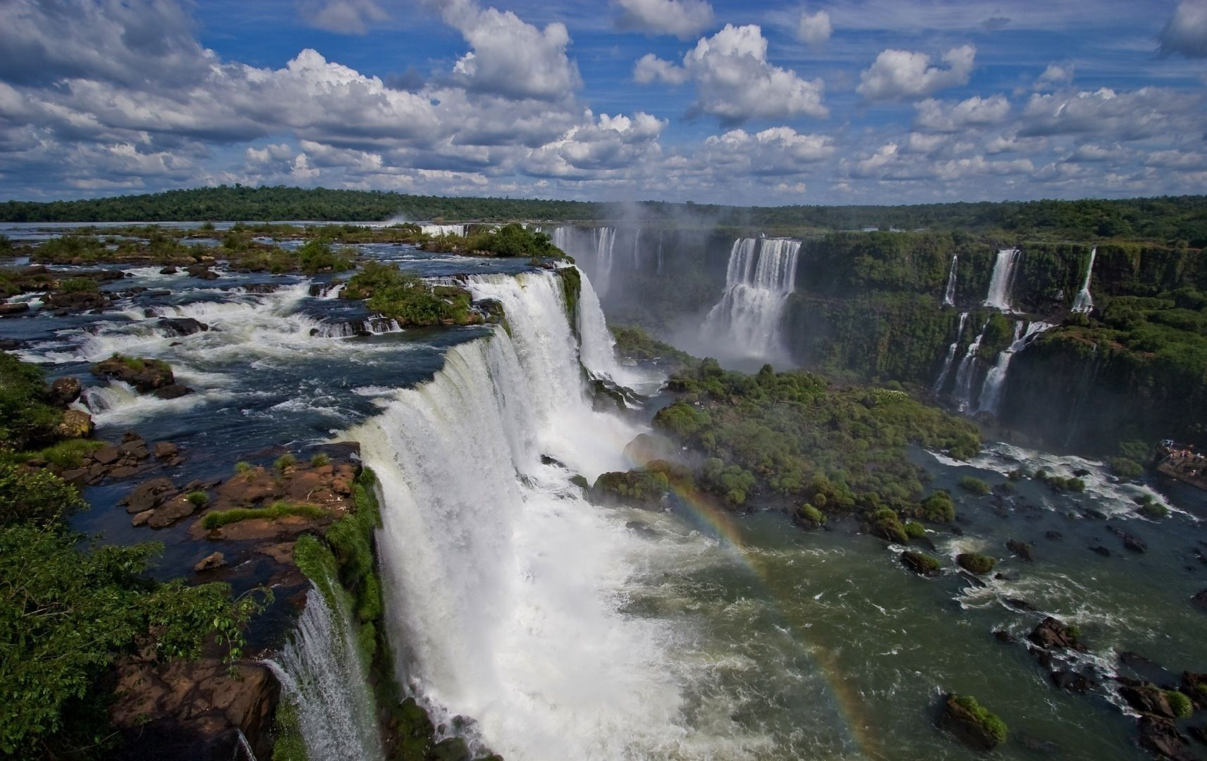 Iguazu Falls Iguazu Falls Argentina Tourist Spots Around The - 10 amazing things to see in iguazu national park argentina