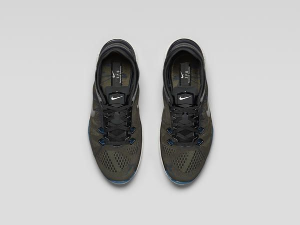 NikeLab x JFS Free TR 5