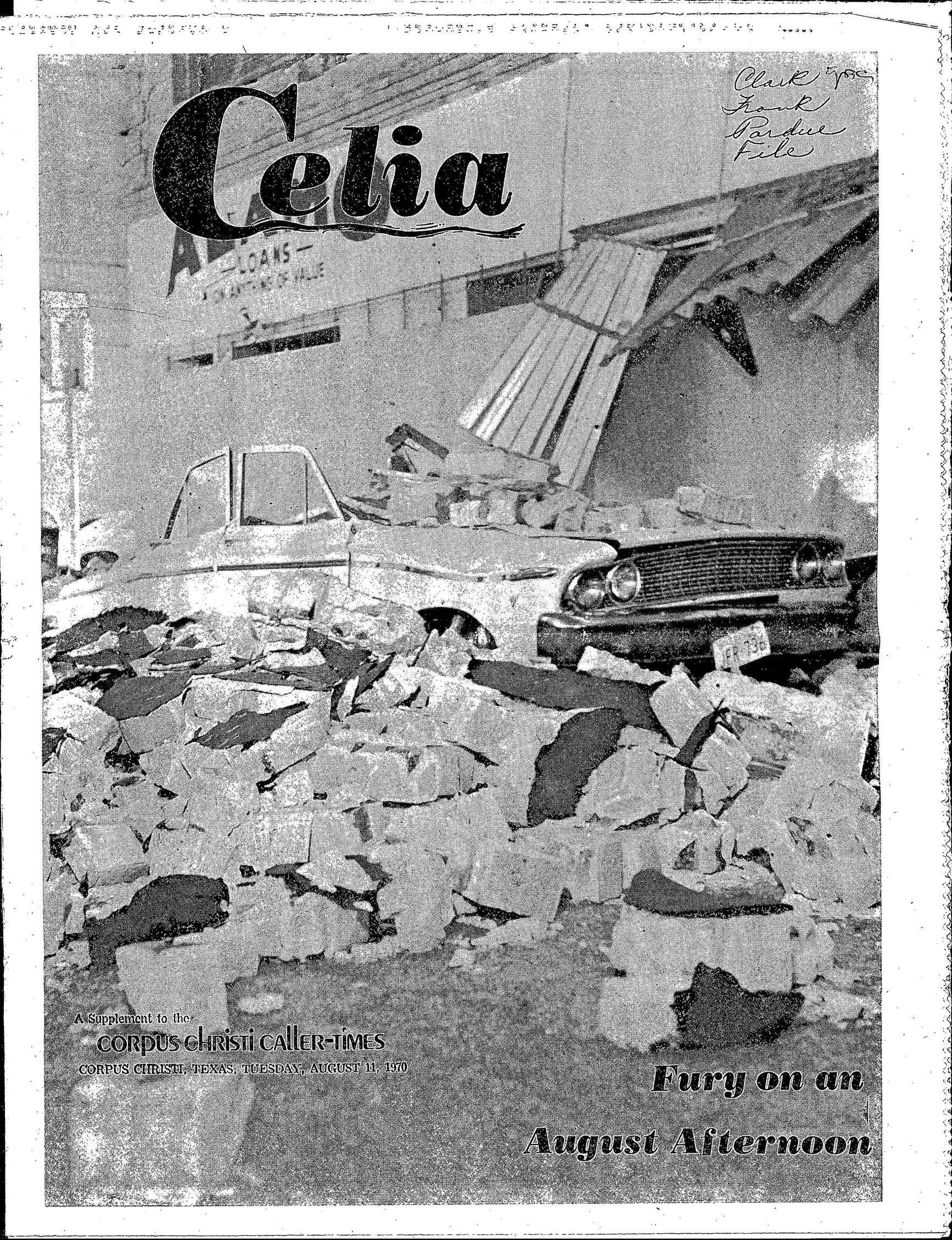 Major Hurricane Celia Weather Underground Weather Underground Hurricane Weather