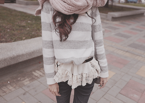 Cute For Winter