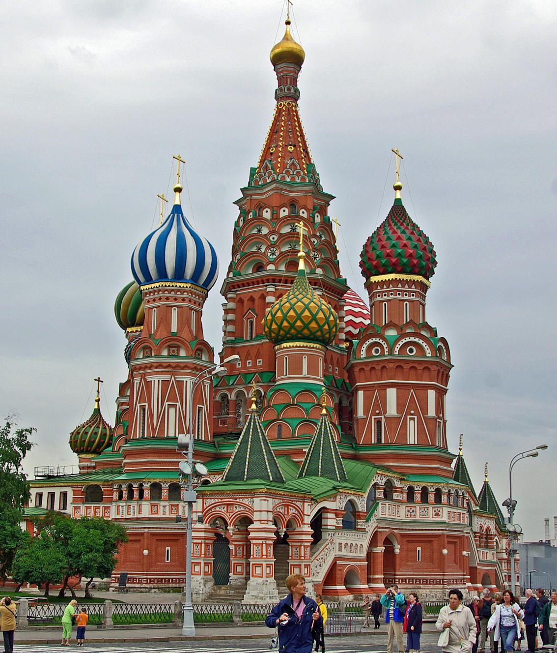 la cath drale de saint basile est la fiert russe d couvrez la en prenant vols et hotel pas. Black Bedroom Furniture Sets. Home Design Ideas