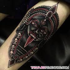 Resultado De Imagen Para Diosa Kali Tatuajes Tradicionales