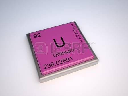 Elemento qumico del uranio uranium u elementos qumicos elemento qumico del uranio uranium u urtaz Images