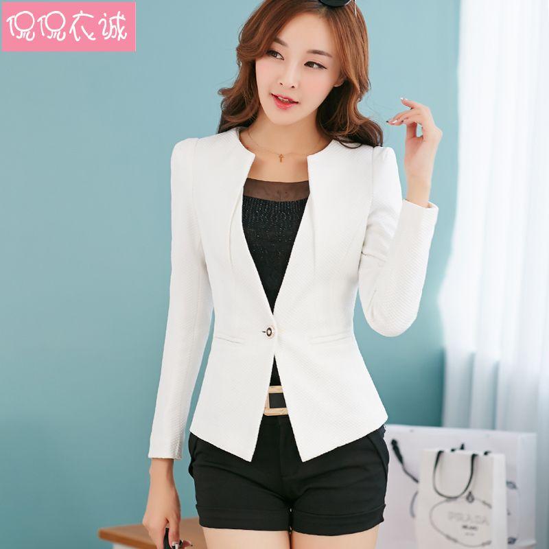 5b3b7b9fe imagenes de blazer para mujeres 2015 - Buscar con Google Modas Juveniles,  Chaquetas Dama,