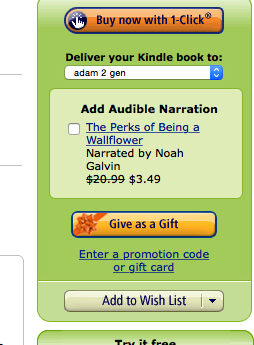 How to purchase kindle books