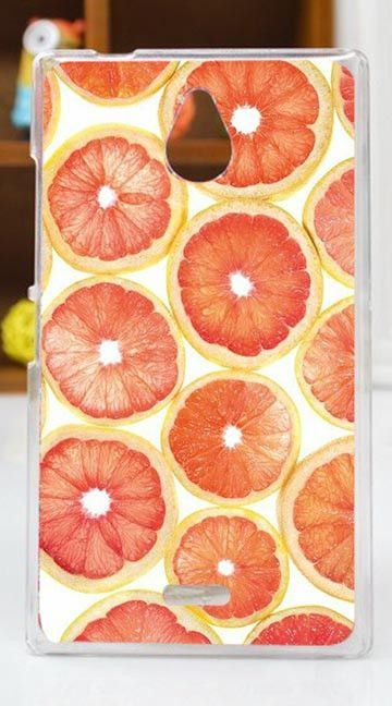 case for nokia x2 colorful printing drawing transparent plastic mobile phone cover hard phone cases