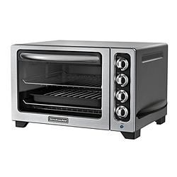 Kitchenaid 12 In Countertop Convection Oven Canadian Tire Kitchenaid Toaster Oven Countertop Oven Convection Toaster Oven