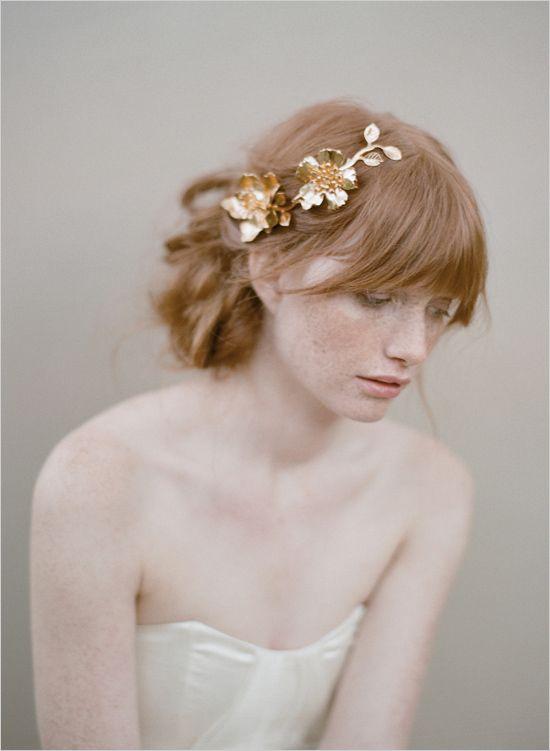 #twigsandhoney @myracallan @Elizabeth Lockhart Lockhart Messina @Judith de Munck Clark chicks #giveaway gold hair accesory