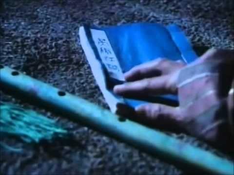 Tiêu Cầm Khúc Tiếu Ngạo - Khúc Dương , Lưu Chính Phong [ Tiếu Ngạo Giang Hồ 1996 ] - YouTube