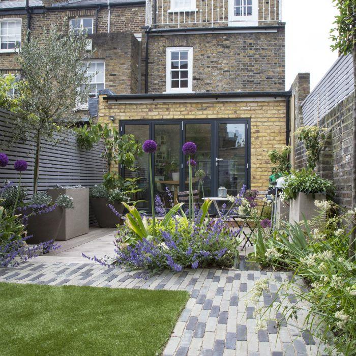 Landscape Consultants Hq Design: Front Yard Landscaping Design