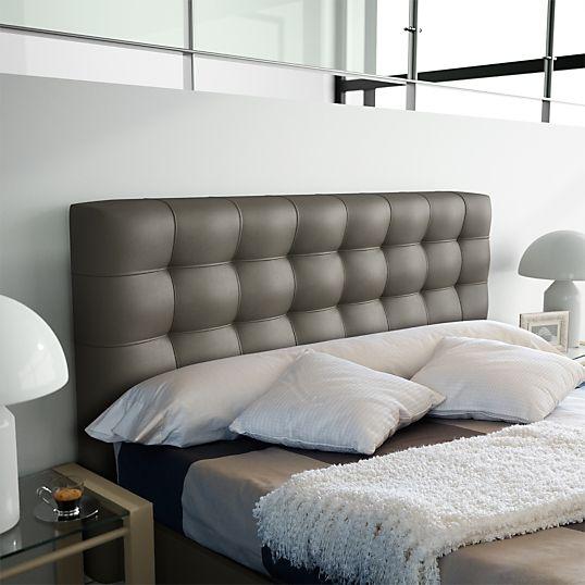 tête de lit capitonnée lady | tête de lit capitonnée, lit