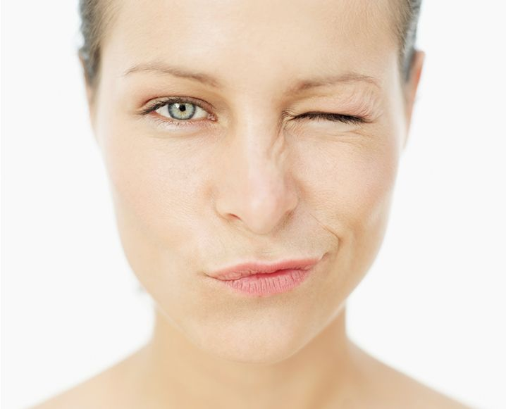 Be More Beautiful: Facial Acupressure | Anti aging mask ...