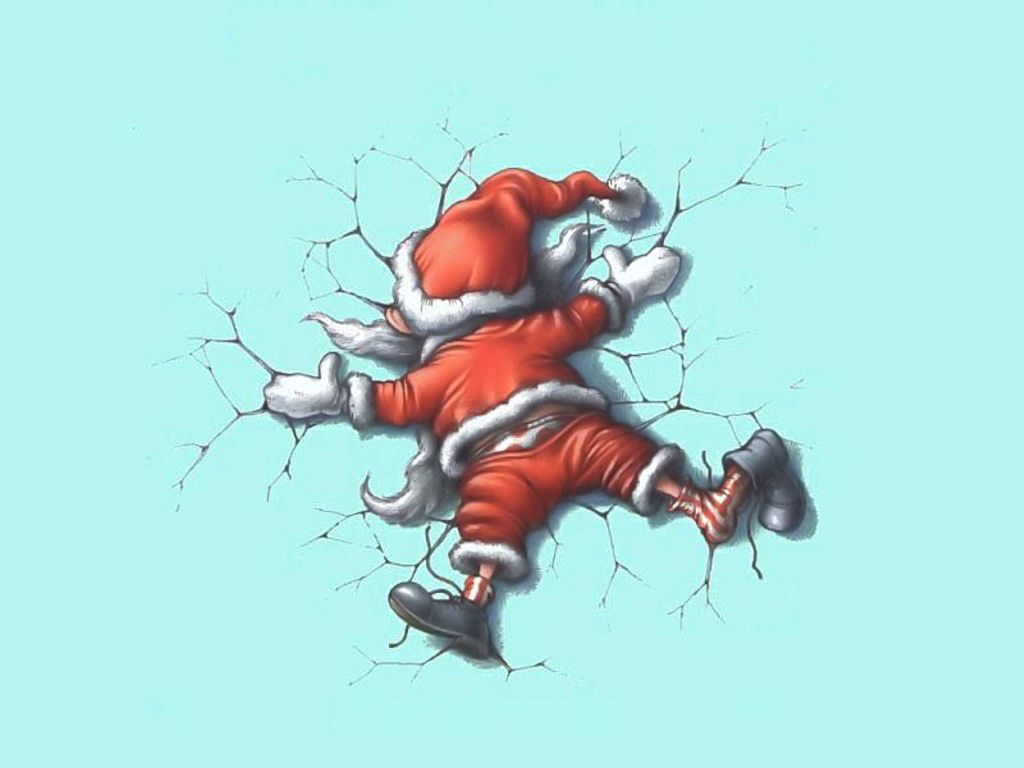 Funny Christmas Desktop Backgrounds Funny Christmas Wallpaper Christmas Humor Funny Christmas Cartoons
