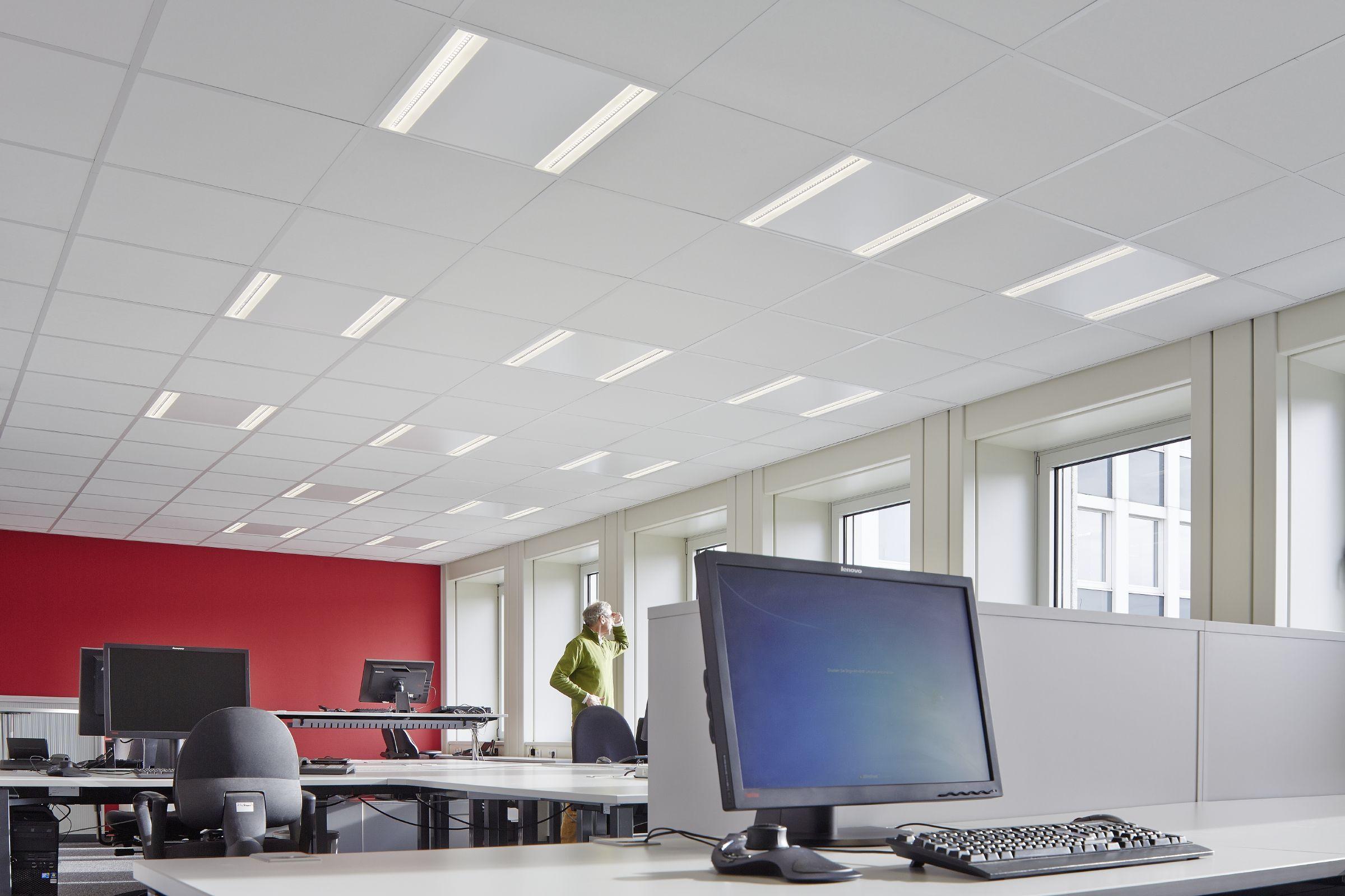 TRILUX E&D fices Arnsberg Germany TRILUX Konstruktionsbüros