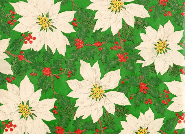 vintage christmas wrapping paper vol 2 craftypants carol