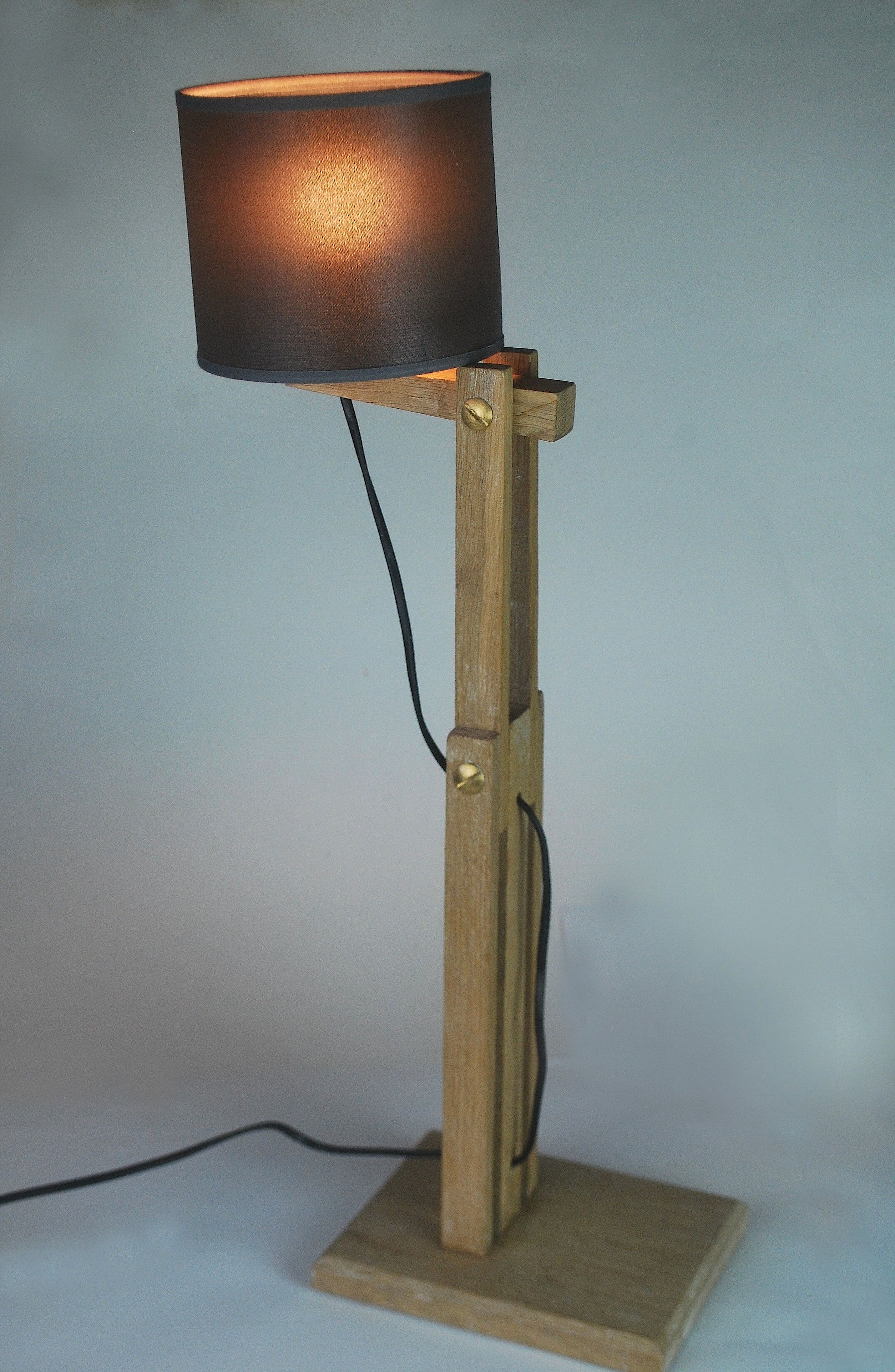 des luminaires eco design