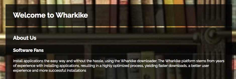 Remove Wharkike adware from Mac OSX (Removal Guide) | Removal