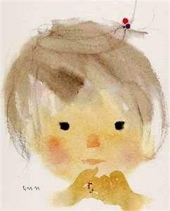 Chihiro Iwasaki En Es Illustration Artist Illustration Art