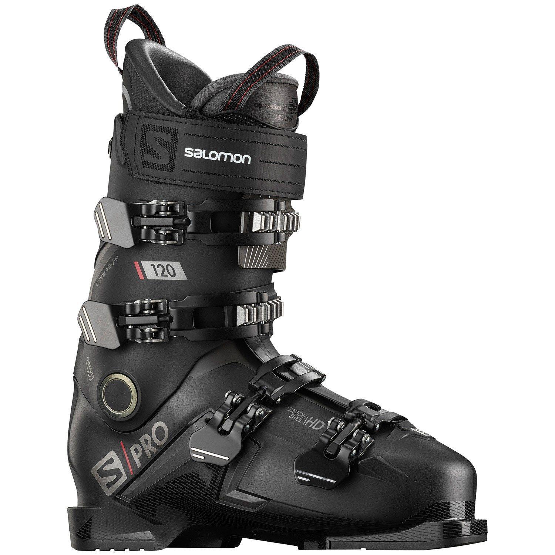 Salomon SPro 120 Ski Boots 2020 | Ski boots, Boots, Skiing