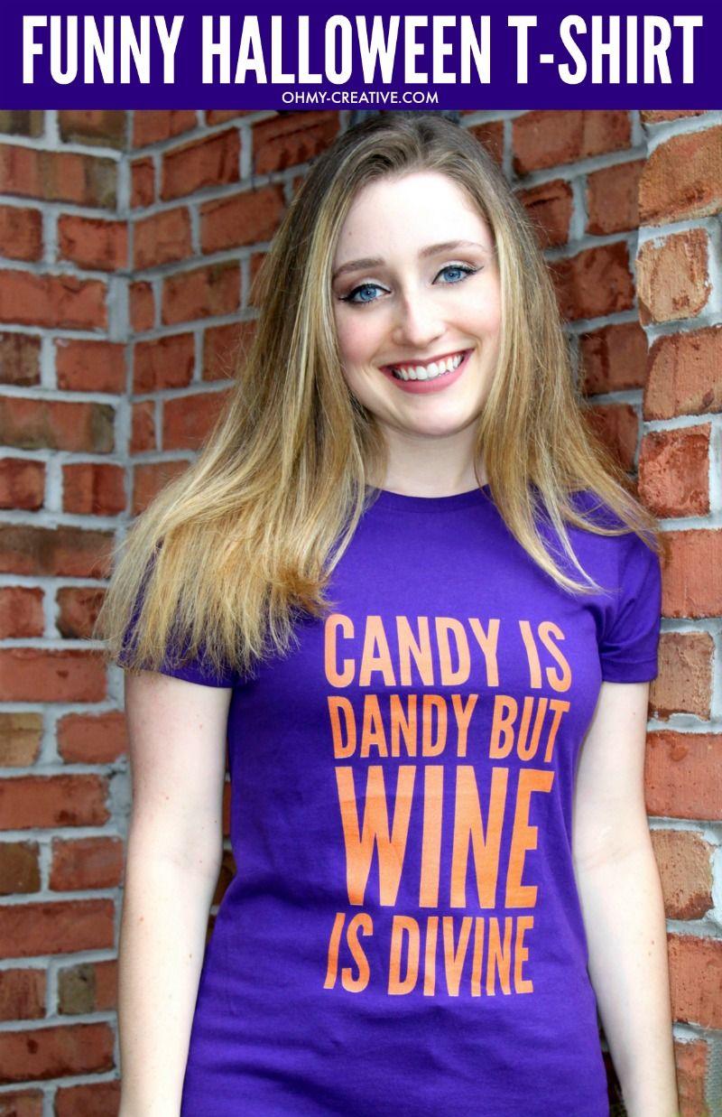 487585887 COM | Halloween sayings | Funny Halloween sayings | Halloween Phrases |  Wine t-shirt | funny Halloween Quotes t-shirt | Halloween Tee | Halloween  Tshirt