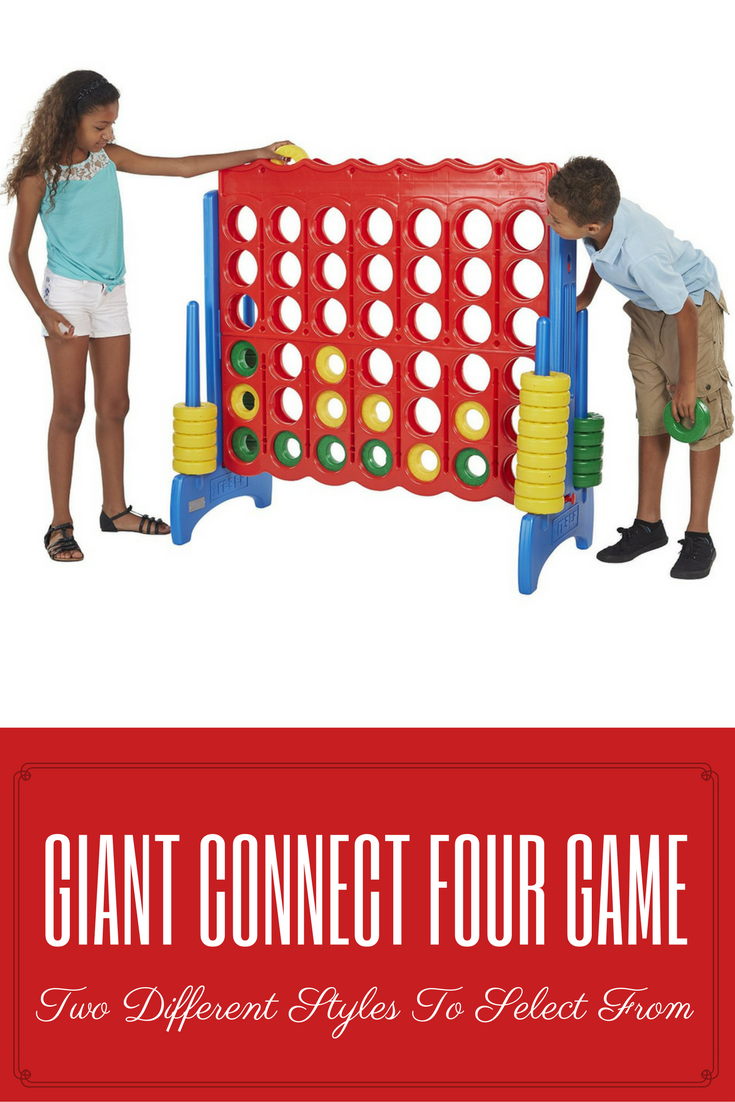 Giant Connect Four Game For Sale Giant Connect Four Game Sales