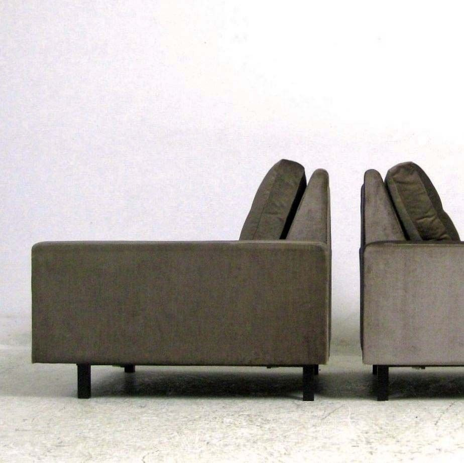Designklassiker Sessel 1 2 cor conseta lounge sessel designklassiker 60er jahre