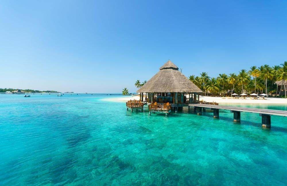 Conrad Maldives Rangali Island Rangali Ari Atoll Malediven